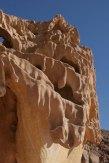 Mushroom Rock Closeup