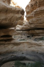 wadi canyon 1