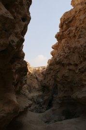Wadi Canyon 2