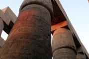 Karnak Sunset
