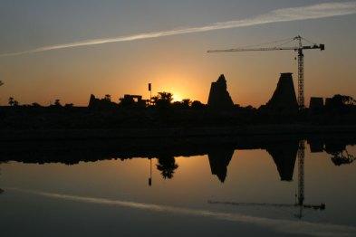 Karnak Sunset 2