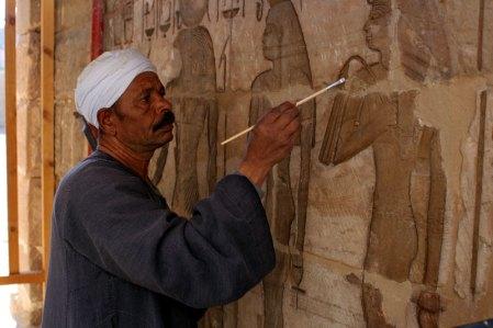Acetone Painter