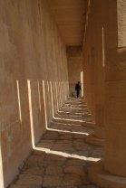 Hatshepsut Columns