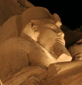Rameses Closeup