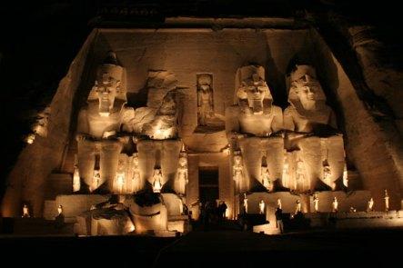 Abu Simbel WS