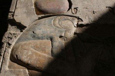Horus Relief