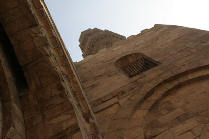 Zuweila Minaret 1