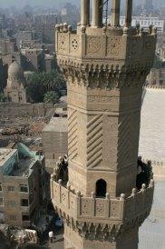 Zuweila Minaret 2