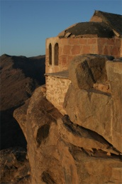 church at sinai summit