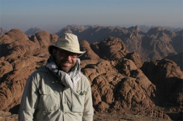 Craig on Sinai 1