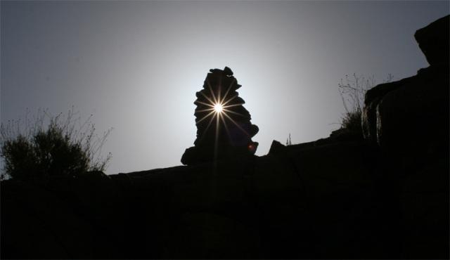 Cairn Sun