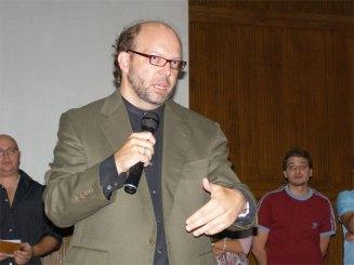 Craig at Premiere