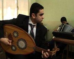 Mustafa oud
