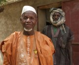Mali chief