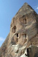 monastery cone