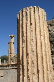 ephesus columns
