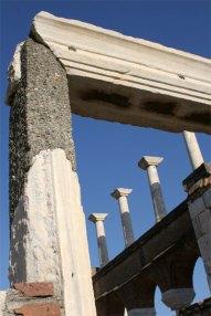 efes columns