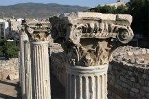 Selcuk pillars1