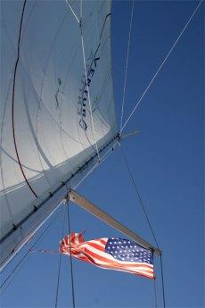 Ventura mast