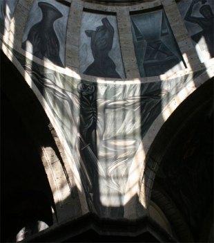 orozco mural 2