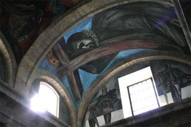 Orozco Mural 4