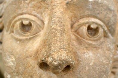 stone face CU