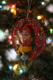Ornament from Hell