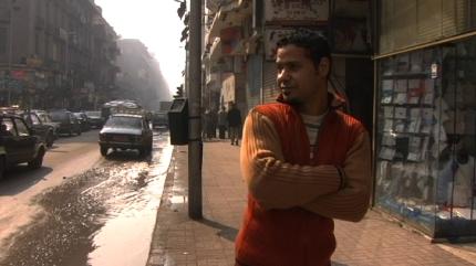 Eid in Cairo