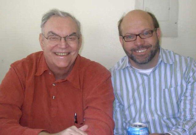 Willard and Craig Duff